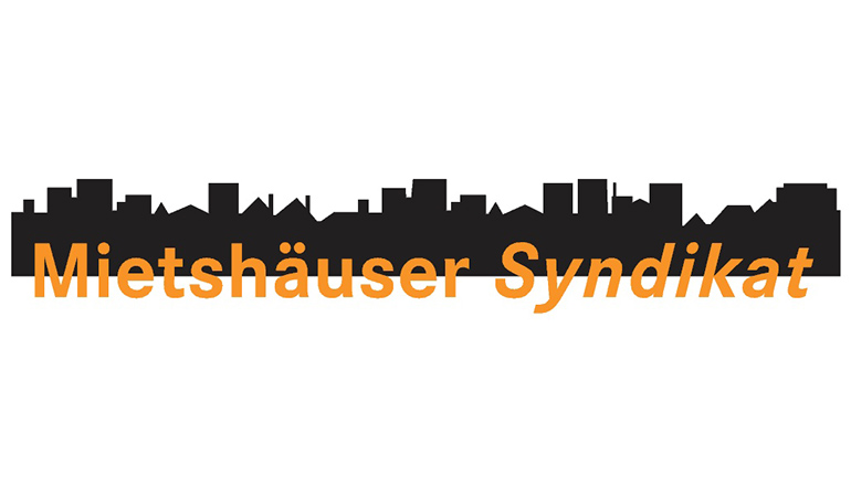 Mietshäuser Syndikats-Projekt Betriebsküche