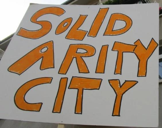 Recht-auf-Stadt Gruppe