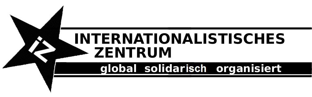 Internationalistisches Zentrum