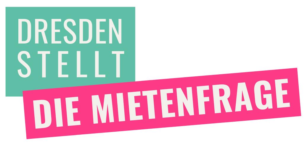 """Start der Umfrage """"Dresden stellt die Mietenfrage"""""""